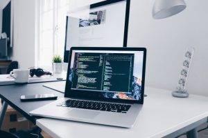 webfejlesztő cég