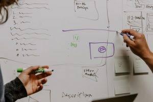 Weboldal design tudományosan